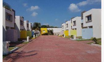 Foto de casa en venta en villa sirena , las bajadas, veracruz, veracruz de ignacio de la llave, 5358551 No. 01