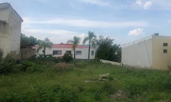 Foto de terreno habitacional en venta en villa sn ignacio 9, bugambilias, zapopan, jalisco, 9477135 No. 01