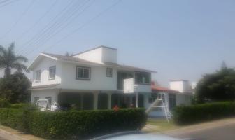 Foto de casa en venta en villa temixco , lomas de cocoyoc, atlatlahucan, morelos, 0 No. 01