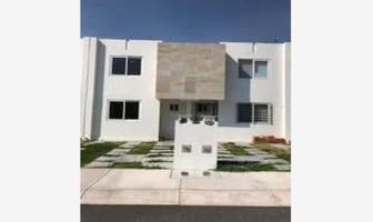 Foto de casa en venta en villa toledo 8, residencial el refugio, querétaro, querétaro, 0 No. 01