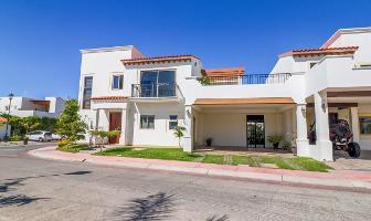 Foto de casa en venta en villa toscana , mediterráneo club residencial, mazatlán, sinaloa, 13801961 No. 01