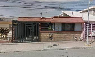 Foto de casa en venta en villa universidad 00000, villa universidad, san nicolás de los garza, nuevo león, 10020478 No. 01