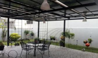 Foto de casa en venta en  , villa universidad, san nicolás de los garza, nuevo león, 4637196 No. 01