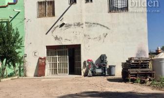 Foto de bodega en venta en  , villa universitaria, durango, durango, 6089124 No. 01