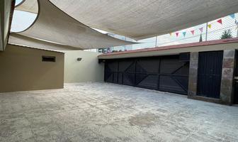 Foto de casa en renta en  , villa universitaria, zapopan, jalisco, 13796908 No. 01