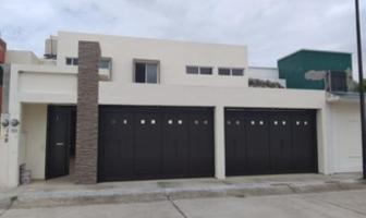 Foto de casa en venta en villa veneto 143, villas del mediterráneo, aguascalientes, aguascalientes, 9297220 No. 01