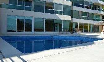 Foto de departamento en venta en villa vera , club deportivo, acapulco de juárez, guerrero, 0 No. 01