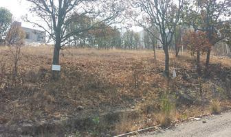 Foto de terreno habitacional en venta en villa verdum , jesús del monte, morelia, michoacán de ocampo, 18390914 No. 01