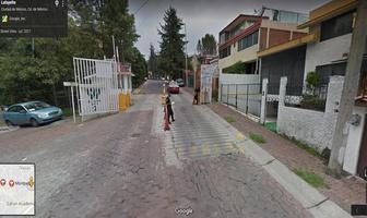 Foto de casa en venta en  , villa verdún, álvaro obregón, df / cdmx, 14641471 No. 01