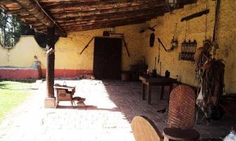Foto de rancho en venta en villa victoria 8 8, villa victoria, villa victoria, méxico, 10371768 No. 01
