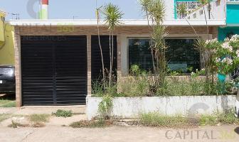Foto de casa en venta en  , villahermosa centro, centro, tabasco, 0 No. 01