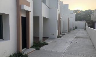 Foto de casa en venta en  , villahermosa, tampico, tamaulipas, 16845603 No. 01