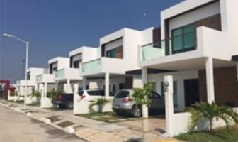 Foto de casa en venta en villahermosa-nacajuca kilometro 5, tenerife, nacajuca, tabasco, 3749490 No. 01