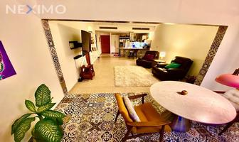 Foto de departamento en venta en villalta 55, zona hotelera, benito juárez, quintana roo, 19085556 No. 01