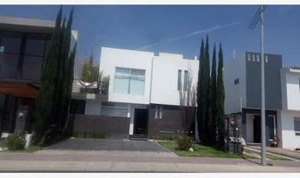 Foto de casa en venta en villar del aguila 1, residencial el refugio, querétaro, querétaro, 0 No. 01