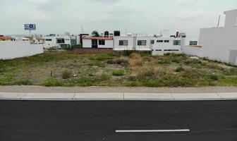Foto de terreno habitacional en venta en villar del aguila , residencial el refugio, querétaro, querétaro, 0 No. 01