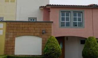 Foto de casa en renta en  , villas campestre de metepec, metepec, méxico, 11205837 No. 01