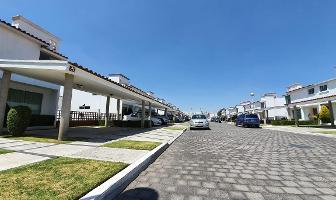 Foto de casa en renta en  , villas campestre de metepec, metepec, méxico, 11324375 No. 01