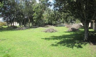 Foto de terreno habitacional en venta en  , villas campestre de metepec, metepec, méxico, 11773627 No. 01