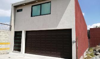 Foto de casa en venta en  , villas campestre de metepec, metepec, méxico, 0 No. 01