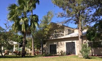 Foto de rancho en venta en  , villas campestres, ciénega de flores, nuevo león, 10526638 No. 01