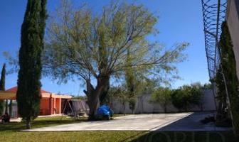 Foto de rancho en venta en  , villas campestres, ciénega de flores, nuevo león, 5176382 No. 01