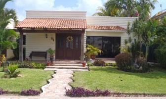 Foto de casa en venta en villas cholul , cholul, mérida, yucatán, 0 No. 01
