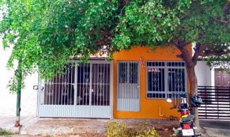 Foto de casa en venta en  , villas de alameda, villa de álvarez, colima, 12769122 No. 01