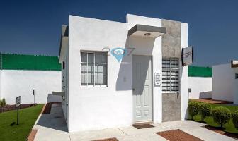 Foto de casa en venta en  , villas de alcalá, ciénega de flores, nuevo león, 7651113 No. 01