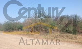 Foto de terreno habitacional en venta en  , villas de altamira, altamira, tamaulipas, 0 No. 01