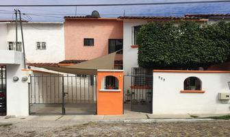 Foto de casa en venta en  , villas de la corregidora, corregidora, querétaro, 12548241 No. 01