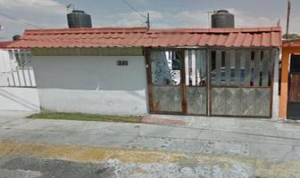 Foto de casa en venta en  , villas de la hacienda, atizapán de zaragoza, méxico, 18838465 No. 01