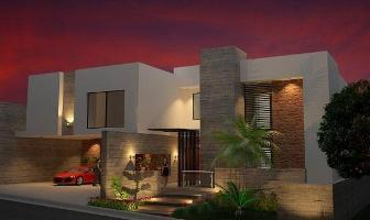 Foto de casa en venta en  , villas de la herradura, monterrey, nuevo león, 11296322 No. 01