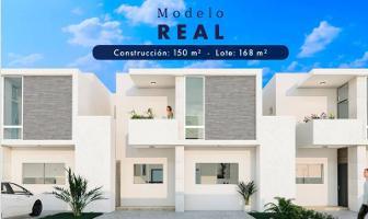 Foto de casa en venta en  , villas de las perlas, torreón, coahuila de zaragoza, 12359768 No. 01