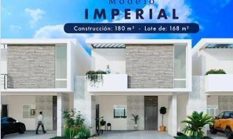 Foto de casa en venta en  , villas de las perlas, torreón, coahuila de zaragoza, 12503030 No. 01