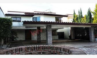 Foto de casa en venta en villas de mortillotla 9, emiliano zapata, san andrés cholula, puebla, 9621355 No. 01