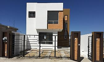 Foto de casa en venta en villas de san antonio , valle sur, tijuana, baja california, 3982904 No. 01