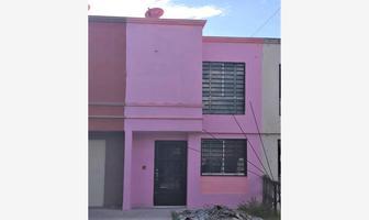 Foto de casa en venta en villas de san jose , villas de san jose, juárez, nuevo león, 17207804 No. 01