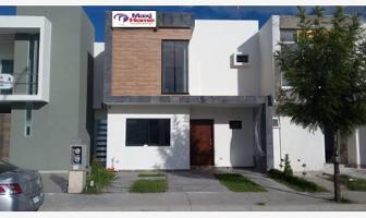 Foto de casa en venta en villas de tabora 1, fraccionamiento villas del sol, irapuato, guanajuato, 8577680 No. 01