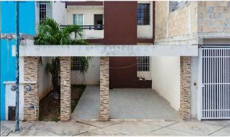 Foto de casa en venta en  , sm 207 villas del sol ii, benito juárez, quintana roo, 9500427 No. 01