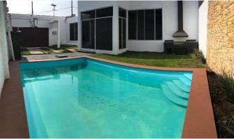 Foto de casa en venta en  , villas del descanso, jiutepec, morelos, 12357235 No. 01