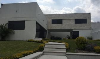 Foto de casa en venta en  , villas del lago, cuernavaca, morelos, 4609896 No. 01