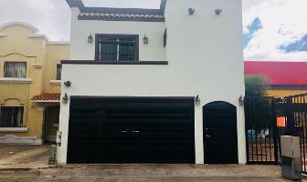 Foto de casa en venta en  , villas del mediterráneo, hermosillo, sonora, 4674953 No. 01