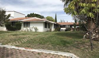Foto de casa en venta en villas del meson 10, villas del mesón, querétaro, querétaro, 0 No. 01