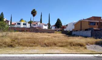 Foto de terreno habitacional en venta en  , villas del mesón, querétaro, querétaro, 10617048 No. 01
