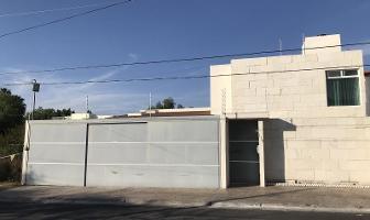 Foto de casa en venta en  , villas del mesón, querétaro, querétaro, 11212871 No. 01