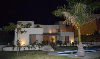 Foto de casa en venta en  , villas del mesón, querétaro, querétaro, 12590726 No. 01
