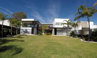 Foto de casa en venta en  , villas del mesón, querétaro, querétaro, 18523525 No. 01