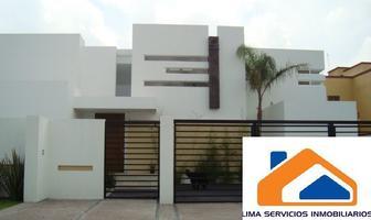 Foto de casa en venta en  , villas del mesón, querétaro, querétaro, 18730786 No. 01