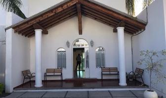 Foto de casa en venta en  , villas del mesón, querétaro, querétaro, 6580900 No. 01